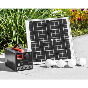 Mauk Solar-Panel 15 W mit Powerpack