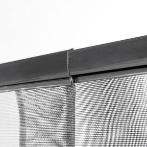 Powertec Insect Teleskop-Lamellen-Vorhang