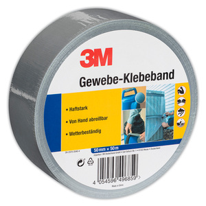 3M Gewebe-Klebeband