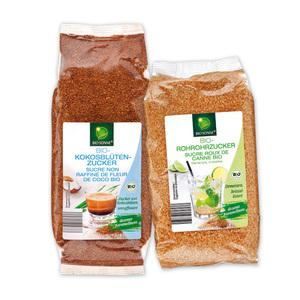 Bio Sonne Bio-Zucker