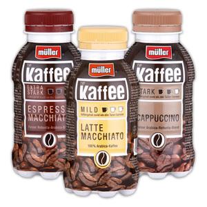 Müller Kaffeegetränk
