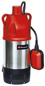 Einhell Tauchdruckpumpe GC-PP 900 N, Fördermenge max. 6000 l/h, Leistung 900 W, Förderhöhe max. 32 m