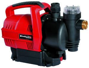 Einhell Hauswasserautomat GC-AW 6333, Leistung 630 Watt, Fördermenge max. 3300 l/h, Förderhöhe max. 36 m, 4176730