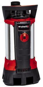 Einhell Schmutzwasserpumpe GE-DP 7935 N-A ECO, Leistung 790 Watt, Fördermenge max. 19000 l/h, Förderhöhe max. 9 m