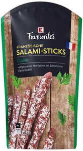 K-FAVOURITES Salami-Sticks