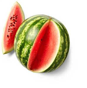Span./ital. Wassermelone, lose