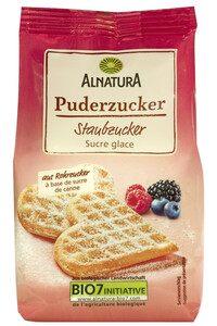 Alnatura Bio Puderzucker 200 g