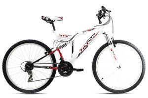 Moutainbike Fully 26'' Zodiac RH 48cm