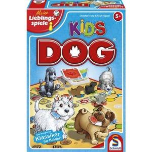 Kids Dog - Schmidt Spiele