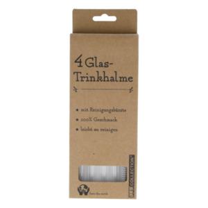 4er Trinkhalme
