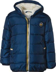 Baby Winterjacke  dunkelblau Gr. 74 Jungen Baby