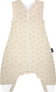 Sleep-Overall Organic Cotton, Starfant Gr. 70 cm braun