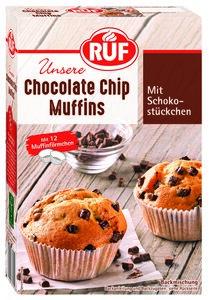 RUF Muffins