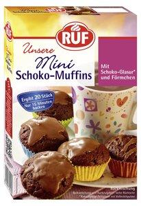 RUF Mini Schoko-Muffins