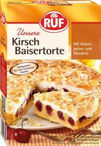RUF Kirsch-Baisertorte
