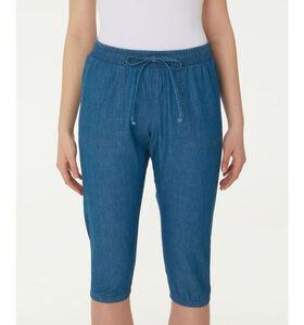 Janina Capri-Jeans