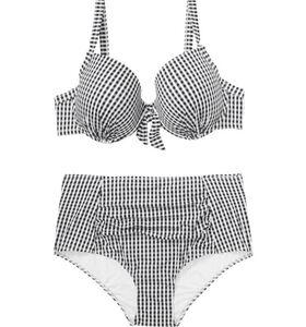 Janinacurved Bikini