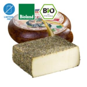 Bio Gute-Laune-Käse, Bio Wilder Bernd