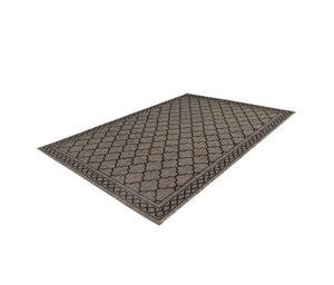 Kayoom Outdoor-Teppich »Splash 300«, grau, ca. 80 x 150 cm
