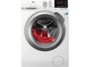 AEG L6FB66685 Waschmaschine (8 kg, 1551 U/Min., C)
