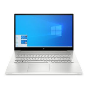 """HP ENVY 17-cg1767ng 17,3"""" FHD IPS, Intel i5-1135G7, 8GB RAM, 1TB SSD, MX450, Windows 10"""