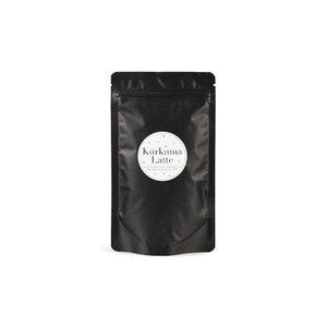 Kurkuma-Latte Mischung