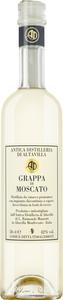 Antica Distilleria di Altavilla Grappa Riserva  Moscato    - ..., Italien, trocken, 0,5l