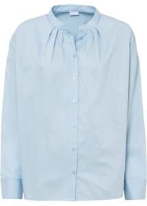 Oversize-Bluse