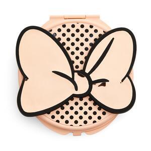 """Roségoldener """"Disney Minnie Maus"""" Taschenspiegel"""