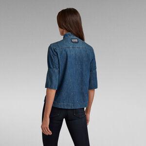 Workwear Hemd