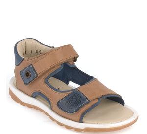 Däumling Sandale - BEPPO, Weite S (Gr. 21-26)