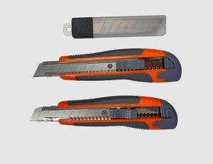 Mehrzweckmesser 18 mm
