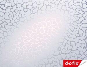 d-c-fix Glasdekorfolie Lava