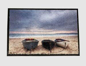 Schmutzfangmatte Strand