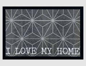 Schmutzfangmatte  Home Love