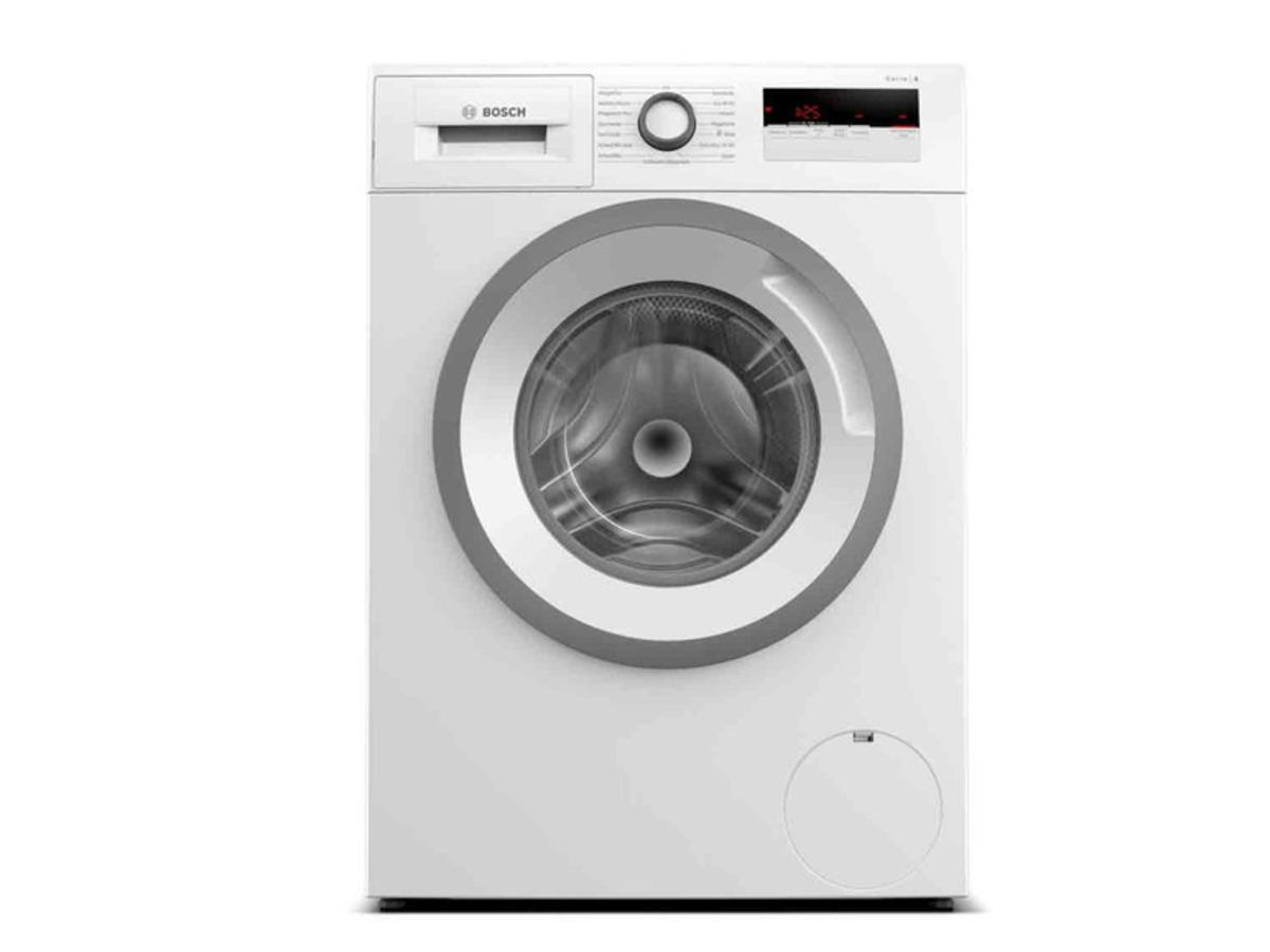 Bild 1 von BOSCH WAN28122 Serie 4 Waschmaschine