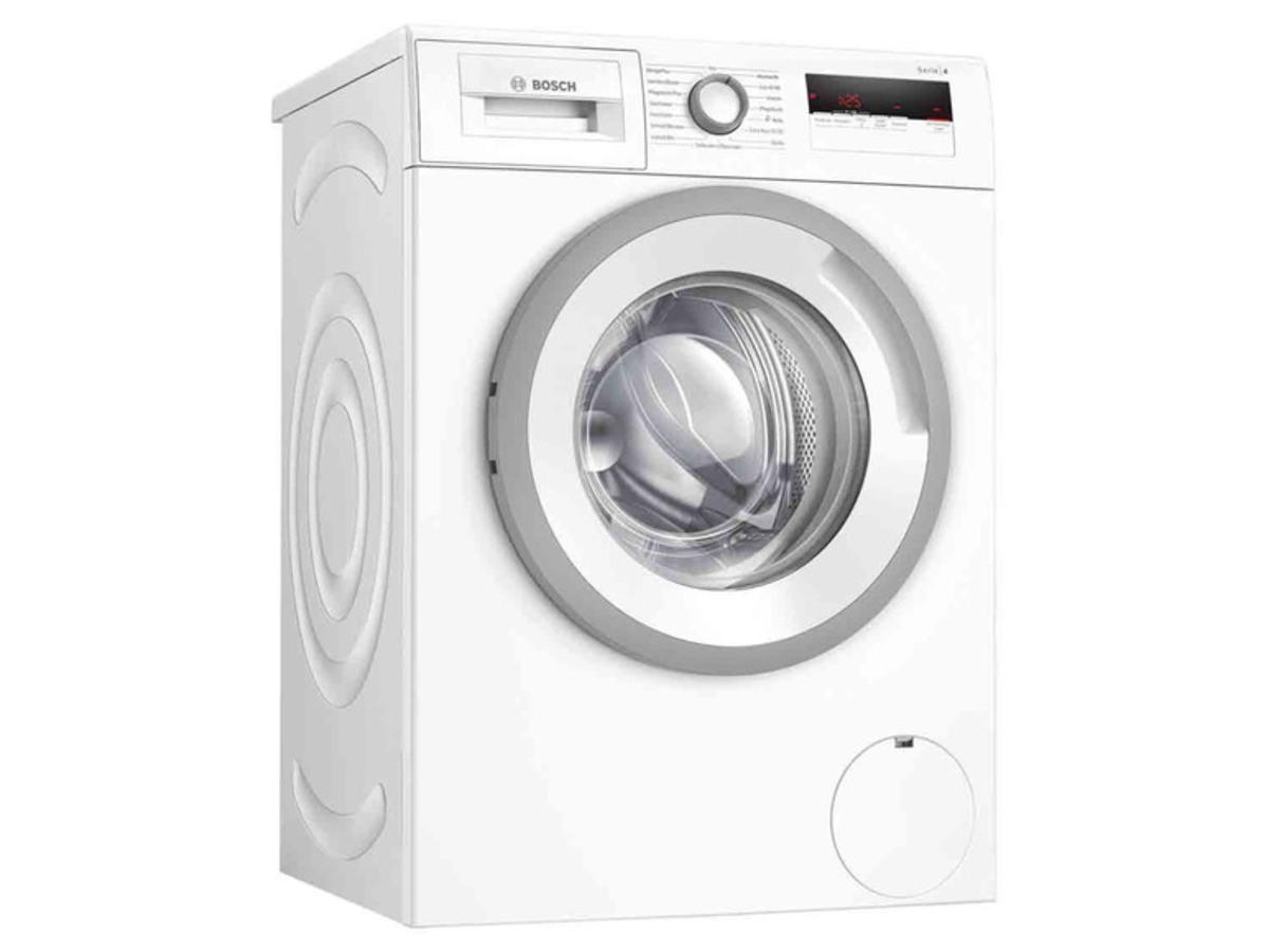 Bild 2 von BOSCH WAN28122 Serie 4 Waschmaschine