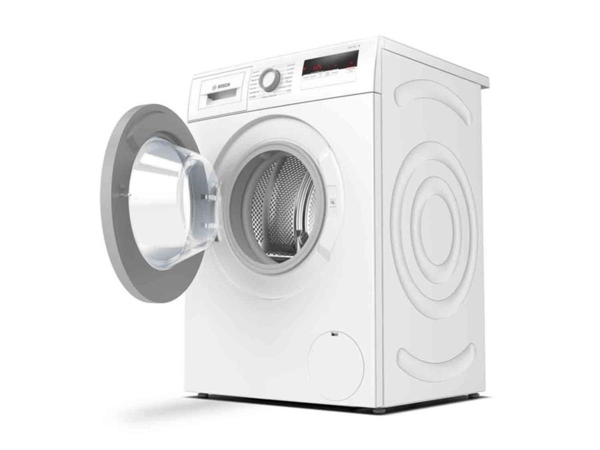 Bild 3 von BOSCH WAN28122 Serie 4 Waschmaschine