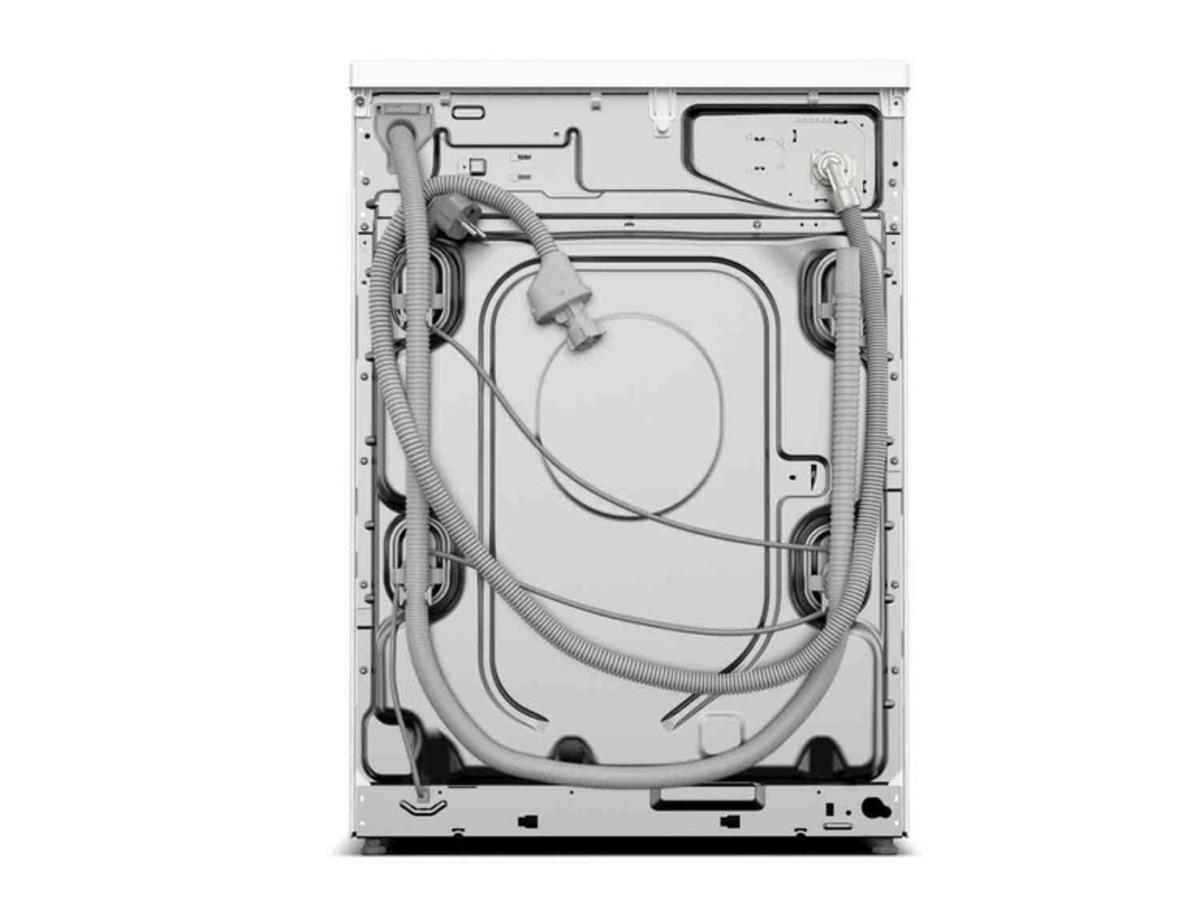 Bild 5 von BOSCH WAN28122 Serie 4 Waschmaschine