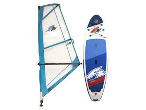 F2 SUP Windsurf