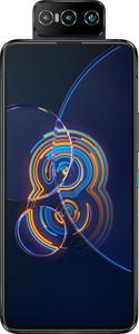 "Asus Smartphone »Zenfone 8 Flip«, (16 cm/6,67 "", 256 GB Speicherplatz, 64 MP Kamera)"