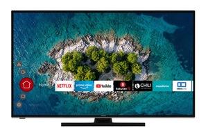"""Hitachi LED-Fernseher »U50K6100A«, 126 cm/50 """", 4K Ultra HD, Smart-TV"""
