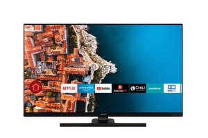 "Hitachi LED-Fernseher »F32E4800«, 80 cm/32 "", Full HD, Smart-TV"