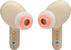JBL wireless In-Ear-Kopfhörer »Live Pro + TWS«, Bluetooth, Noise-Cancelling-Sprachsteuerung