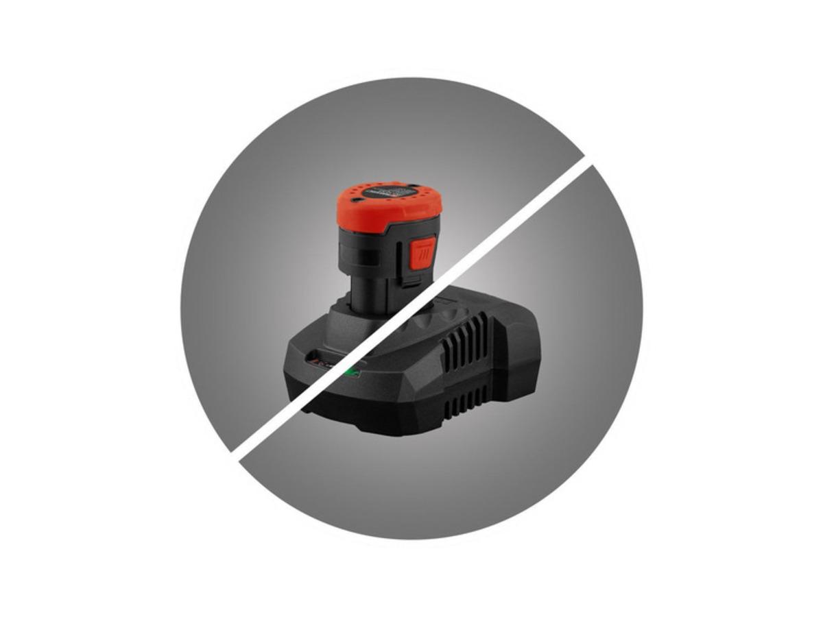 Bild 2 von PARKSIDE® Akku-Bohrschrauber »PBSA 12 D4«, ohne Akku und Ladegerät