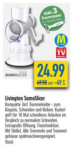 Livington Sumoslicer