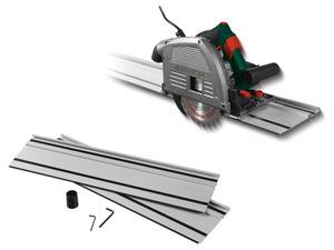 PARKSIDE® Tauchsäge mit Schiene PTSS 1200 C2