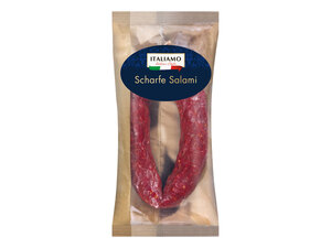 Italiamo Scharfe Salami