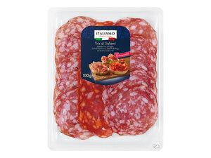 Italiamo Tris di Salami