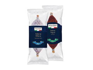 Italiamo Salami